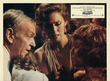 FAYE DUNAWAY FRED ASTAIRE THE TOWERING INFERNO 1974 VINTAGE LOBBY CARD #4