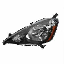 2012 2013 HONDA FIT HEADLIGHT HEADLAMP LIGHT LAMP W/SPORT PKG LEFT DRIVER SIDE