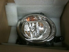 Genuine Fiat 500 Drivers Side R/H Head Light Lamp Headlight P/N 51795457