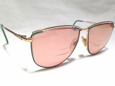 Vintage Marcolin Marchon Ashley 532 RX Designer Sunglass Frames 58/15~140 Italy