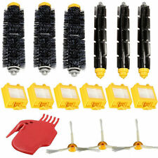 Brushes Filters Sided Brushes Kit for iRobot Roomba Vacuum Parts 760 770 780 HOT