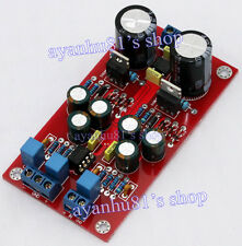 Unbalance To Balance Preamplifier Board IRF9610+IRF610+NE5532 support BTL Output