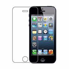 Apple iPhone 4 / 4S Schutzglas Glasfolie Echt Glas Panzerglas Schutz Folie 9H