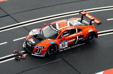"Carrera 30770 Digital132 Audi R8 LMS ""Audi Sport Team, No. 10"" NEUWARE!"