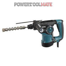 Makita HR2811F 110v 28mm SDS-Plus Rotary Hammer