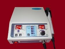 Therapeutic ultrasound Soft tissue lesions 1Mhz Ultrasound Therapy Machine K 17C
