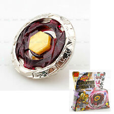 Phantom Orion B:D Beyblade Metal Fusion Masters 4D System Rapidity Spinning Top