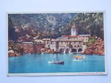 SAN FRUTTUOSO Portofino Genova Liguria