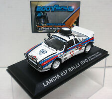 LANCIA 037 #17 ALEN RALLY SAFARI 1984 1/43 ALTAYA