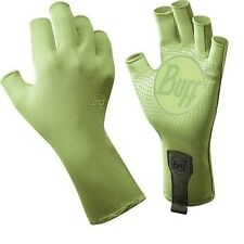 Buff Water 2 Gloves Light Sage M/L (9-10) NEW FREE SHIPPING