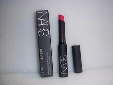 NARS PURE MATTE LIPSTICK CARTHAGE 3509 ~ FULL SIZE 0.07 oz. ~ NEW/NO BOX