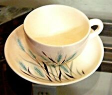 SOVEREIGN POTTERS FINE TABLEWARE Tea/coffee Cup and Saucer
