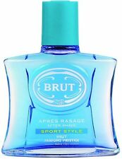 BRUT SPORT STYLE AFTER SHAVE MEN 100ml