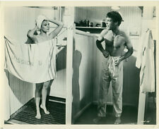YVETTE MIMEUX RICHARD CHAMBERLAIN Joy in the Morning Orig 1965 Photo