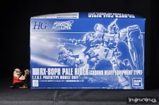 Bandai 1/144 High Grade HG UC Pale Rider Ground Heavy Equipment Type (Limited)