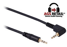 STRAIGHT TALKBACK CABLE FOR TURTLE BEACH GAMING HEADSETS - GOLD PLATED