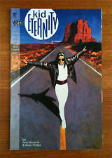KID ETERNITY #4 KRUMVILLE 50 FIRST PRINT AUGUST 1993 DC VERTIGO SEAN PHILLIPS
