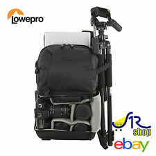 MOCHILA LOWEPRO DSLR VIDEO FASTPACK 350 AW+ALL WEATHER COVER FOTO-VIDEO-PORTATIL