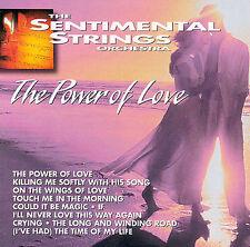 Sentimental Strings: Power of Love