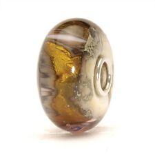 AUTHENTIC TROLLBEADS GOLDEN CAVE 62010 GROTTA ORO