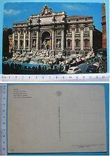 Roma Fontana di Trevi - Made in Italy - Formato grande, animata  - 60031