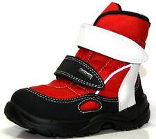 Richter Tex Gr 23 Kinder Schuhe Winter Mädchen  Jungen Shoes for boys girls Neu