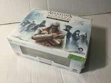 Xbox 360 Assassin's Creed Botherhood Codex Edition Brand New Sealed