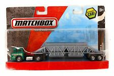 NEW Matchbox Ford C-8000 Semi Truck Cab And Hopper 1/64 Scale Diecast
