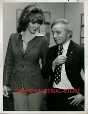 "Barbara Rhoades Henry Gibson Comedy Theatre Original 7x9"" Photo #L3433"