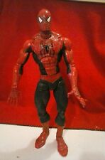 "2003 ToyBiz Marvel SPIDER-MAN 2 Movie 18"" Figure 67 Points of Articulation"
