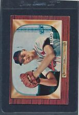 1955 Bowman #206 Ralph Beard Cardinals VG/EX 55B206-10216-1
