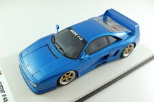 1/18 APM Ferrari F48 Koenig Blue Tour de France