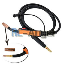 MIG WELDING GUN &TORCH 10' 100AMP replacement for LINCOLN Magnum 100L K530-6