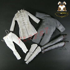 ACI Toys 1/6 ACI-24C Templar Knight Banner Holder_ Clothing Set _Now AT081G