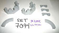 Castle Arch 6066 48092 3659 4 LEGO SET 7094 10176 8781 7029 8823 8780 8801 8822