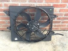 Electric Cooling fan Lincoln Mark 8 VIII Mustang GT Cobra Thunderbird 5.0 4.6