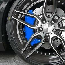 BLUE Brake Caliper Paint Kit also for Engine Bay Brakes Manifold heat resistant