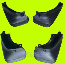 TOYOTA COROLLA 1993-1997 SPLASH GUARD MUD FLAPS 93 94 95 96 97 4DR SEDAN ONLY