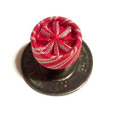 """2ND NICARAGUAN CAMPAIGN MEDAL ROSETTE """"MADE IN FRANCE"""" US NAVY US MARINE CORPS"""