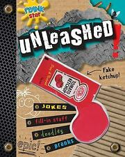 Prank Star Unleashed! by Tim Bugbird Hardcover Book (English)