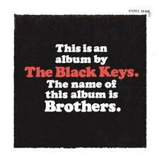 Black Keys,the - Brothers (Bonus Disc Edt.)