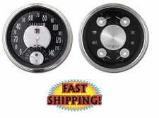Classic Instruments 47-53 Chevy Pickup All American Tradition Gauge Set CT47AT62