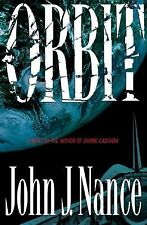 John Nance - Orbit (2006) - Used - Trade Cloth (Hardcover)