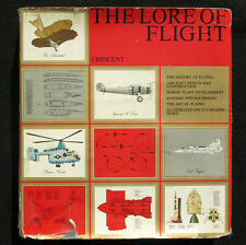 The Lore of Flight, Encyclopedia of Aviation History, Over 1000 Illustrations!