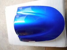 NOS Suzuki Royal Blue Seat Tail Box Cowl 06-07 GSXR600 GSXR750 45550-01H01 #C