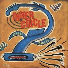 Inner Circle Reggae dancer (1994) [CD]