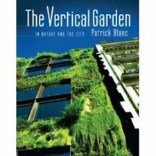 The Vertical Garden: From Nature to the City-ExLibrary