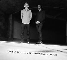 JOSHUA/MEHLDAU,BRAD REDMAN - NEARNESS   CD NEU