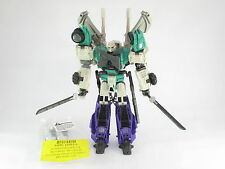 Transformers Mastermind Creations Terminus Hexatron 1st Edition & Upgrade R-01