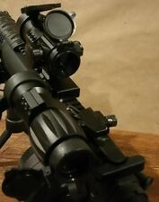 RED DOT SIGHT & 3X MAGNIFIER eotech aimpoint trijicon acog vortex romeo scope